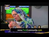 Quddusi Sahab Ki Bewah - Episode 135 part 2 - 2nd February 2014