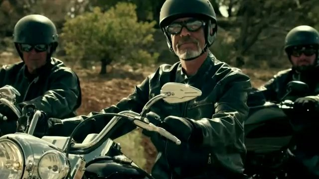 2014 Indian Chief Motorcycle TV Commercial