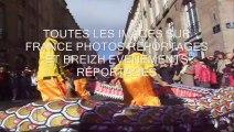 NOUVEL AN CHINOIS DEFILE RENNES PAR FRANCE PHOTOS REPORTAGES