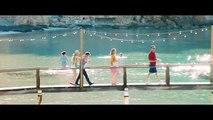 A Long Way Down Official International Trailer #1 (2014) - Aaron Paul, Imogen Poots Movie HD