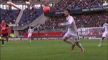 Stade Rennais FC - Olympique Lyonnais (2-0) - 02/02/14 - (SRFC-OL) -Résumé