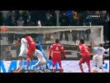 Tous les buts Olympique de Marseille 2-2 Toulouse FC 02/02/2014 Résumé