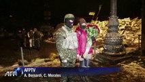 Ucrania: amor en las barricadas