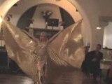 Soirée dansante au restaurant LE BISTROT GOURMAND DE SALERNES avec ambiance cabaret PATRICIA MAGNE et sa troupe samedi 1er février 2014 www.lebistrotgourmandsalernes.com restaurant Traiteur Mariage Salernes Dracénie Var