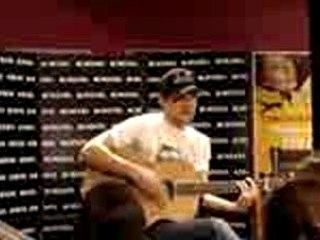 I'm Yours - Jason Mraz (Live)