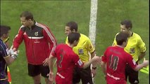 Liga Adelante  Tenerife 3 Mirandés 0