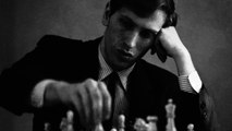 From the archives: Bobby Fischer in 1972