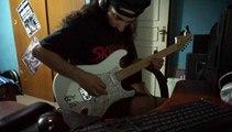Sesión de guitarras 1