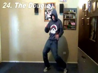 30 Simple but EPIC Dance Moves