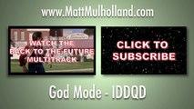 Trashin' the Camp -  Phil Collins & 'N Sync - Matt Mulholland Cover