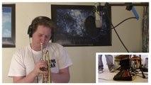 BOSS Loop Contest 2011 - 'Get The Funk' by Matt Mulholland - Live Looping