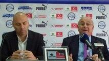 Χρίστος Πουλλαϊδης για τα κριτήρια του νέου προπονητή