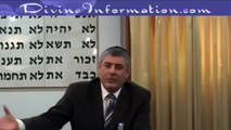 Rabbi Mizrachi - Christians Collaborated With The Romans To Invent False Religion Of Christianity