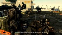 Call of Duty Ghosts Gameplay Walkthrough Part 15 - Let s Play (Xbox 360 PS3 PC)