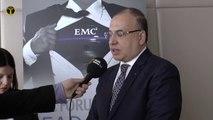 EMC Forum'da Yaptığımız Röportajlar