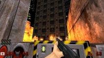 Let's Play Duke Nukem 3D #02 [Deutsch][Blind] - Wie gut wir wieder aussehen