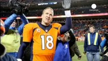 Seahawks slaughter Broncos in  Super Bowl spectacular