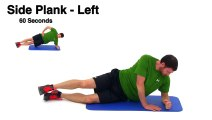 6 Pack or Bust Abs and Obliques Workout - 6 Pack Abs Workout