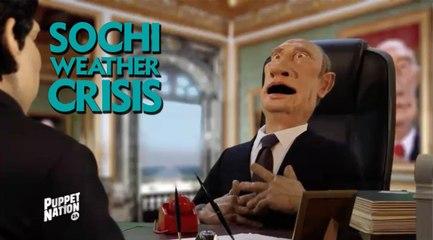 Sochi Weather Crisis