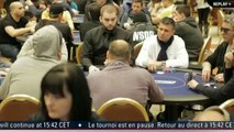 EPT Live 2014 Deauville Main Event, Final Table EPT 10