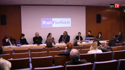 Rai Fiction presenta L'ASSALTO