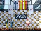 australia 2006 podium