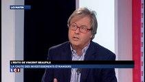 Les investissements étrangers en France en chute libre