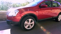 Nissan Qashqai - the original crossover