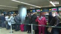 Alitalia: trattativa con Etihad in fase finale