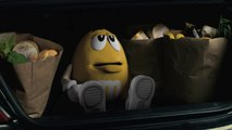 Delivery Yellow M&M'S To Russian Mafia - Funny Super Bowl XLVIII Commercial 2014