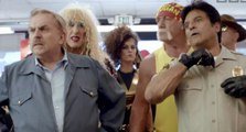Radio Shack Introduced The 80′s Called Super Bowl XLVIII 2014 Commercial... Hulk Hogan, Alf, Cliff Clavin..