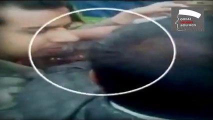 Delhi Woman Slaps Aam Aadmi Party MLA Dinesh Mohania