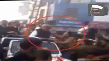 VIDEO: Unemployed Youth slaps Haryana CM Bhupinder Singh Hooda in public