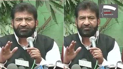 Threat To Aam Aadmi Party , Vinod Kumar Binny joins with JD(U) MLA Shoaib Malik