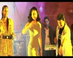 Amit Trivedi performs live at Queen music launch