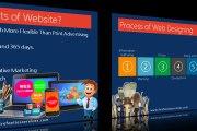 Website Design India, Web Designing Services, ecommerce website design