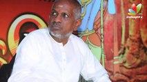 Director Bala's Spectacular Harbinger with ilayaraja | New