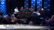Qui peut battre Laurent Guimier : Karine ?