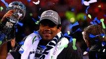 Seattle Seahawks Win Super Bowl XLVIII