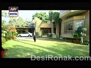 Sheher e Yaaran - Episode 69 - February 3, 2014 - Part 1