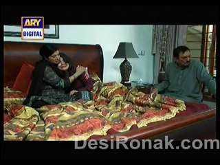 Sheher e Yaaran - Episode 69 - February 3, 2014 - Part 2