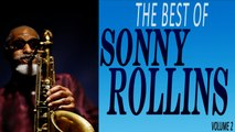 SONNY ROLLINS - THE BEST OF SONNY ROLLINS VOLUME  2