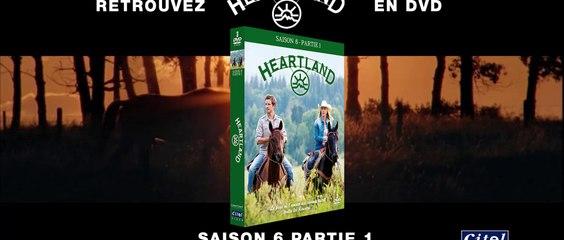 Bande-Annonce HEARTLAND Saison 6 Partie 1