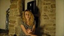 La conne de YouTube - Une jeune fille très énervée contre Dieudonné et sa quenelle