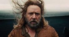 Noé avec Russell Crowe - le 9 avril au cinéma