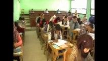 32 ألف طالب وطالبه يؤدون امتحانات نصف العام بجامعه سوهاج