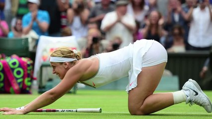 The Pictures Female Tennis Players Don't Want You To See!