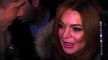 Lindsay Lohan Banned From Multiple NYC Clubs