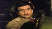 Jeetendra Action Scene | Zakhmi Sher | Hindi Film