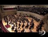 """Usa, Riccardo Muti rimarrà all'Orchestra di Chicago fino al 2020. Maestro: """"Chicago è la mia casa lontano da casa"""""""